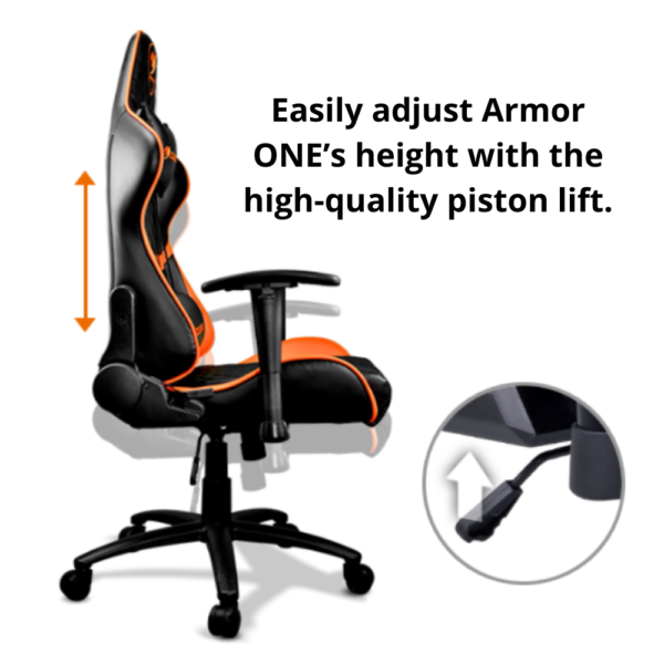 Ch Armor One Or