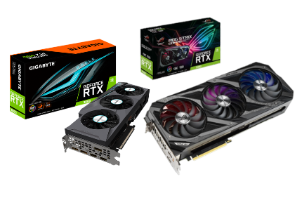 graphic cards