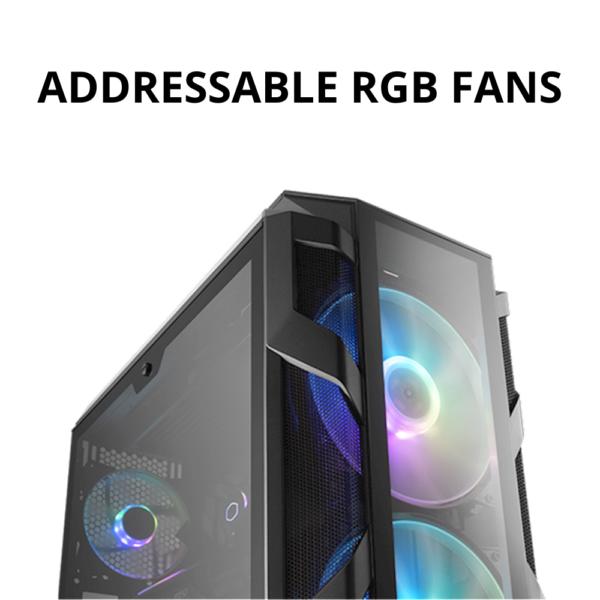 Case H500m Argb