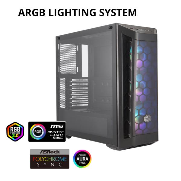 Case Mb511 Argb
