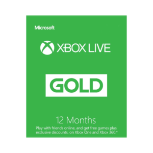 Xbox Live Gold 12 Months.png