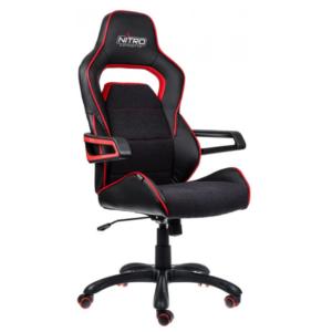 Chair Nitro Concepts E220 Evo Red