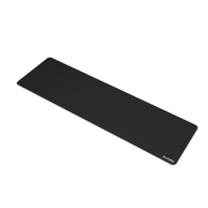 Glorious Extended Gaming Mouse Pad 11 X36 Black