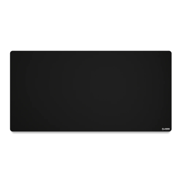Glorious 3xl Extended Gaming Mouse Pad 24 X48 Black