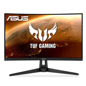Tuf Curved Wqhd 165hz