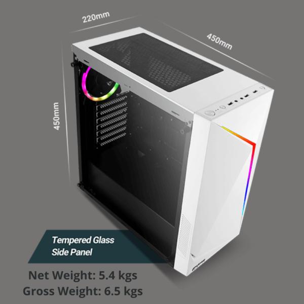 Case Nx300 Whit (3)