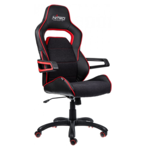 Chair Nitro Concepts E220 Evo Red.png