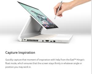 Capture Acer 3
