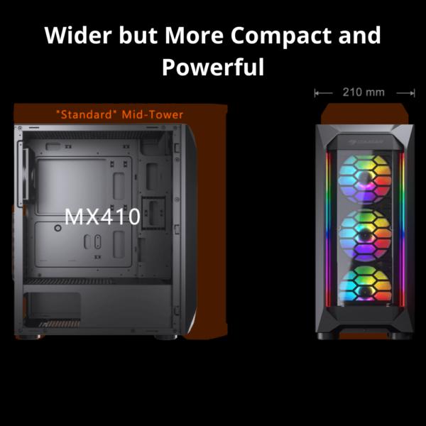 Case Mx410 G (10)