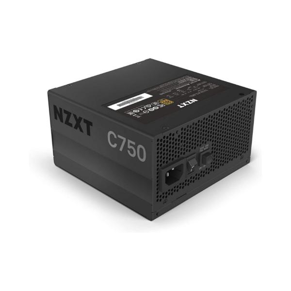Psu Nzxt C750 G (1)