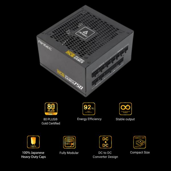 Psu Hcg750 Gold (1)