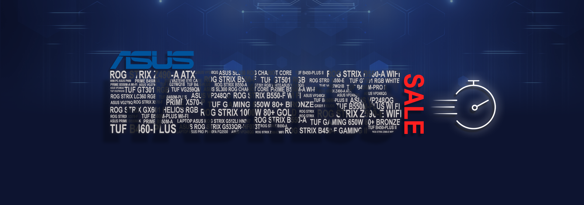 Asus Sale Banner1
