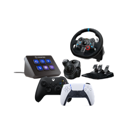 Gaming Accessories Category