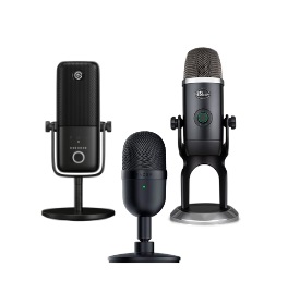 Microphone Category