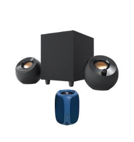 Speaker Category