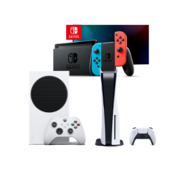 Console Category